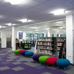 Harehills Library- Main area - sml